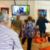 Interactief bewegen in Elckerlyc