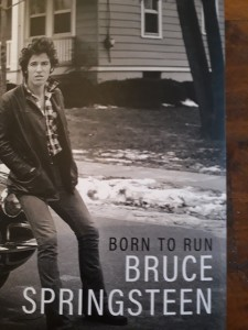 Bruce Springsteen ( Born to Run)